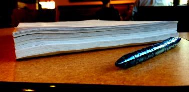 novel 1st draft - 1