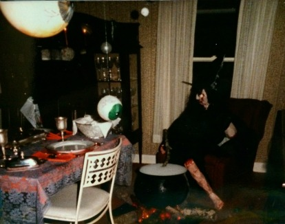 1984 Halloween 1