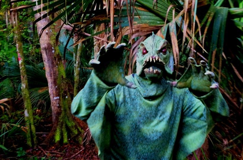 mudwalk-swamp monster