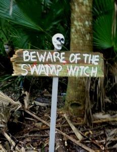 mudwalk-swamp witch