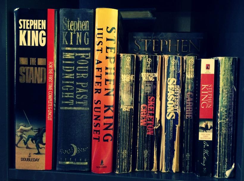 SK shelf