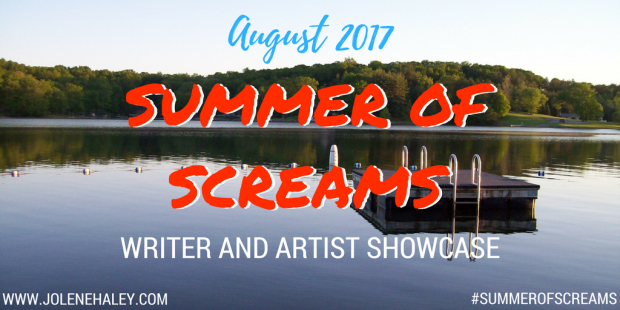 #SummerofScreams