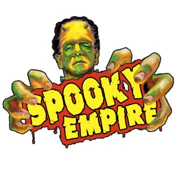 Spooky Empire Logo